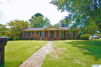 1007 Speake Rd Nw, Huntsville, AL 35816