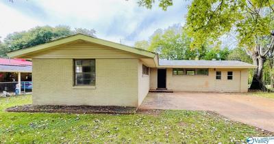 3524 Flamingo Rd Sw, Huntsville, AL 35805