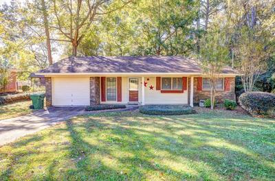 3262 Fairfax Rd, Montgomery, AL 36109