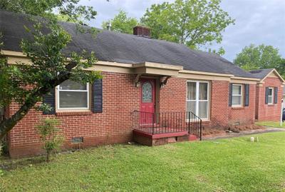 3472 S Perry St, Montgomery, AL 36105