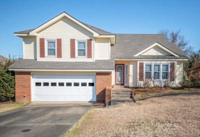 1734 Twelve Oaks Ln, Prattville, AL 36066