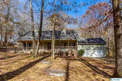 221 Ghost Hill Rd, Trinity, AL 35673