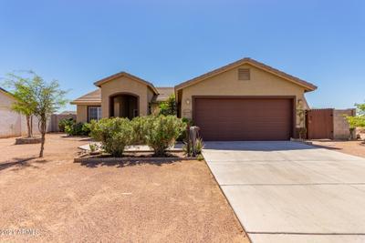 9801 W Heather Dr, Arizona City, AZ 85123
