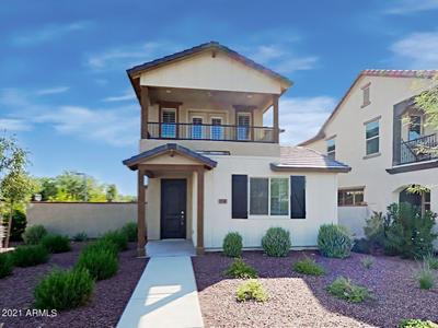 1745 N Marketside Ave, Buckeye, AZ 85396