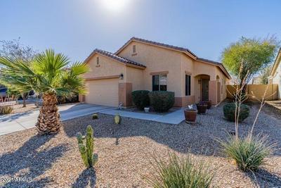 19255 W Woodlands Ave, Buckeye, AZ 85326