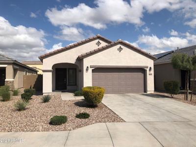20138 W Tonto St, Buckeye, AZ 85326