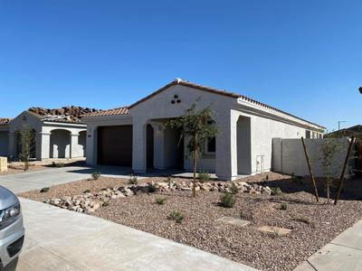 20261 W Harrison St, Buckeye, AZ 85326