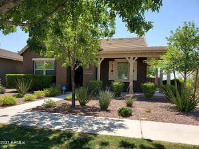 20657 W Hamilton St, Buckeye, AZ 85396