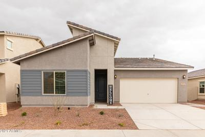 21241 W Alvarado Rd, Buckeye, AZ 85396