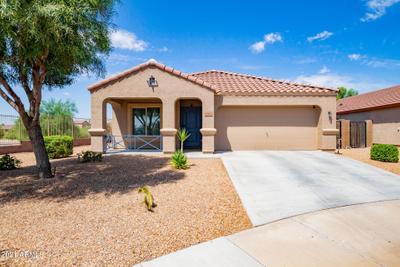 21662 W Watkins St, Buckeye, AZ 85326