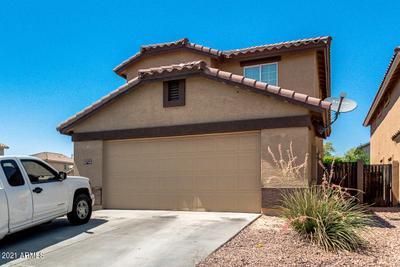 22214 W Desert Bloom St, Buckeye, AZ 85326