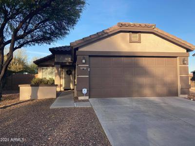 22220 W Antelope Trl, Buckeye, AZ 85326
