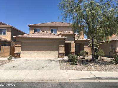 22244 W Sonora St, Buckeye, AZ 85326