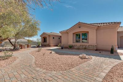 23143 W Watkins St, Buckeye, AZ 85326