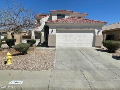 23864 W Adams St, Buckeye, AZ 85396