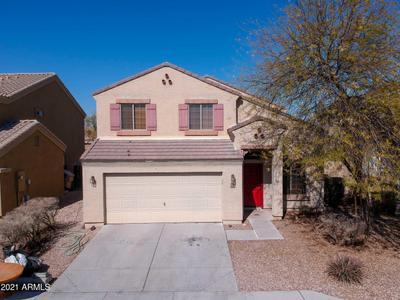 24008 W Pecan Rd, Buckeye, AZ 85326