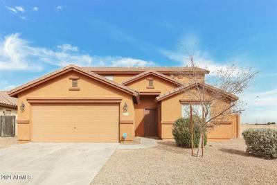 24450 W Pueblo Ave, Buckeye, AZ 85326