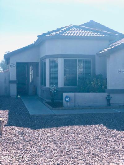 24859 W Jessica Ln, Buckeye, AZ 85326