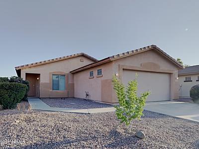 25062 W Dove Mesa Dr, Buckeye, AZ 85326