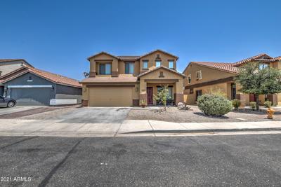 25824 W Globe Ave, Buckeye, AZ 85326