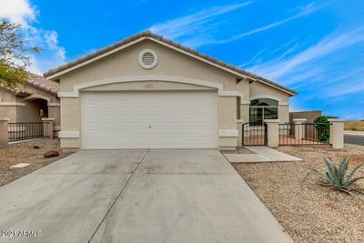 25875 W Kendall St, Buckeye, AZ 85326