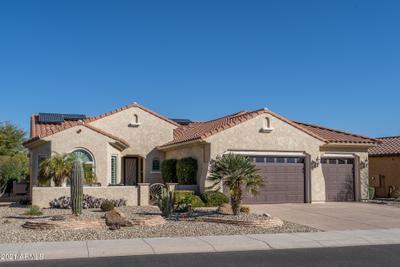 26642 W Mohawk Ln, Buckeye, AZ 85396
