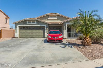 29664 W Weldon Ave, Buckeye, AZ 85396