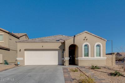 3035 N 303rd Ct, Buckeye, AZ 85396