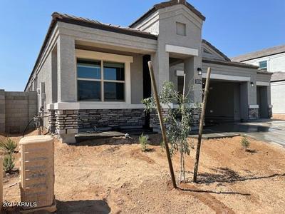 3176 N Lainey Ln, Buckeye, AZ 85396