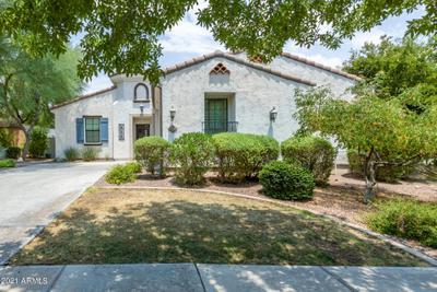 3537 N Hooper St, Buckeye, AZ 85396