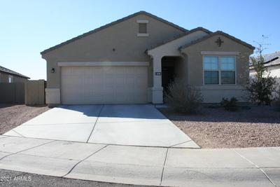 6330 S 252nd Ln, Buckeye, AZ 85326