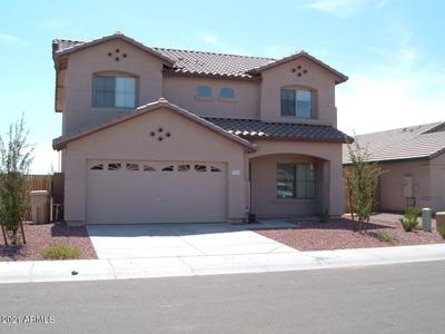 7312 S 253rd Ave, Buckeye, AZ 85326