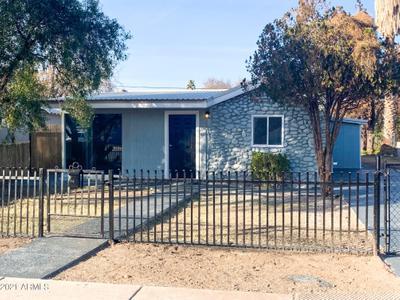 820 E Edison Ave, Buckeye, AZ 85326