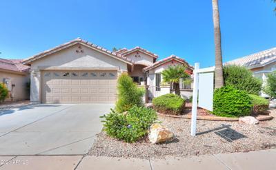11 S Seville Ln, Casa Grande, AZ 85194