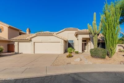 30611 N 41st Way, Cave Creek, AZ 85331