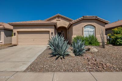 4226 E Molly Ln, Cave Creek, AZ 85331