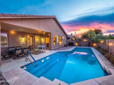 4232 E Rancho Caliente Dr, Cave Creek, AZ 85331