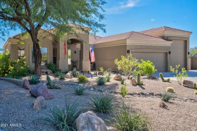 4831 E Sleepy Ranch Rd, Cave Creek, AZ 85331