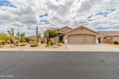 5243 E Thunder Hawk Rd, Cave Creek, AZ 85331