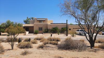 5313 E Rancho Del Oro Dr, Cave Creek, AZ 85331