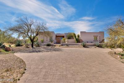 5533 E Lone Mountain Rd, Cave Creek, AZ 85331