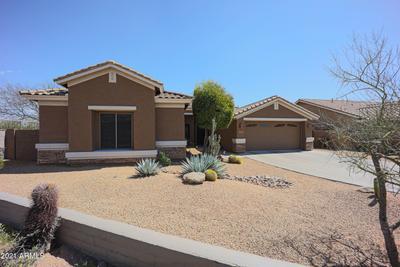 5541 E Thunder Hawk Rd, Phoenix, AZ 85331 MLS #6226999 Image 1 of 32