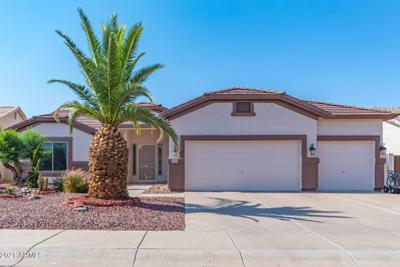 1030 E Desert Inn Dr, Chandler, AZ 85249