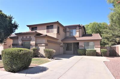 2588 E Wildhorse Pl, Chandler, AZ 85286