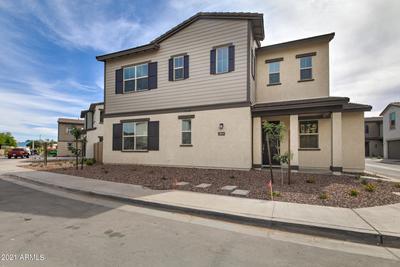 2831 S Central Dr, Chandler, AZ 85286