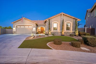 3151 S Huachuca Way, Chandler, AZ 85286