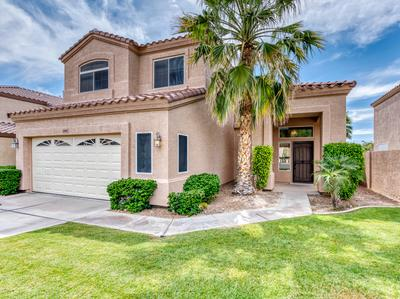 3680 S Heath Way, Chandler, AZ 85248