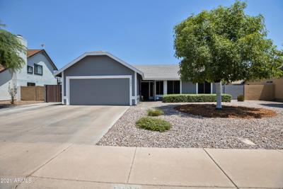 4686 W Elgin St, Chandler, AZ 85226
