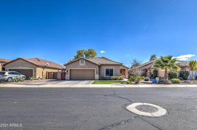 6061 S Topaz Pl, Chandler, AZ 85249