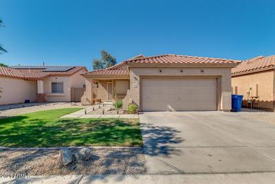 6700 W Megan St, Chandler, AZ 85226
